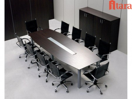 Concept mesa reunión - Muebles para oficina ::-Itara-::